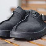 100均の靴ブラシは1台4役の優れモノ!