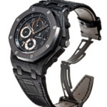 AP Royal Oak Offshore Ginza 7 Forged Carbon