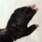 もう手放せない!フィンガーレス手袋