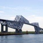 1000年存在すべき橋『東京ゲートブリッジ』