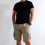 100年着れるガテン系TシャツにSサイズ登場!