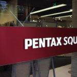 愛機PENTAX k-x 修理に旅立つ!