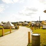 都心でキャンプ『WILDMAGIC』