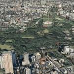 2012年赤坂迎賓館一般参観その3。