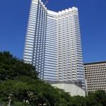 さらば赤坂プリンスホテル