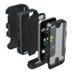世界最強のiPhone 4S/4用バッテリーケース
