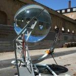 太陽光発電もお洒落でなくっちゃ!