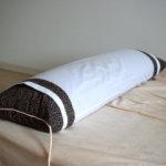 100年使えるそば殻ジャンボ枕のその後