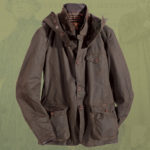 BOND JACKET – Barbour Beacon Heritage