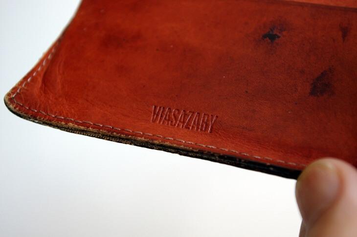 サザビーの財布 (1)