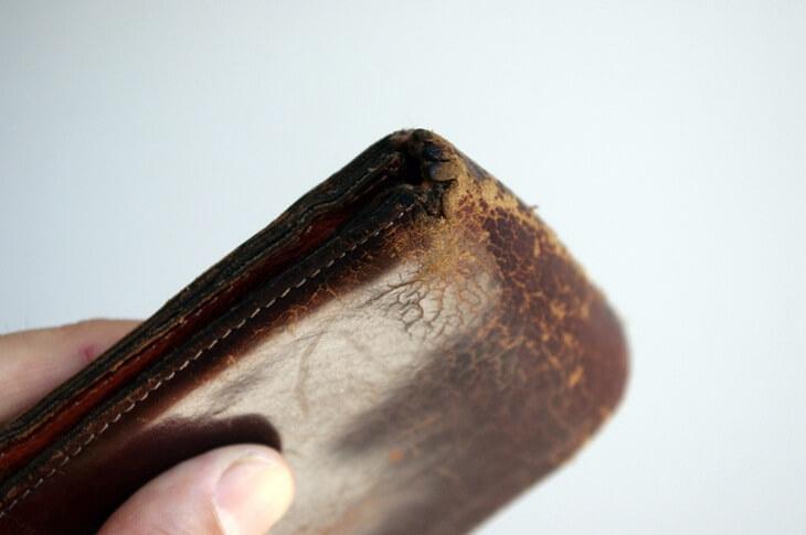 サザビーの財布 (3)