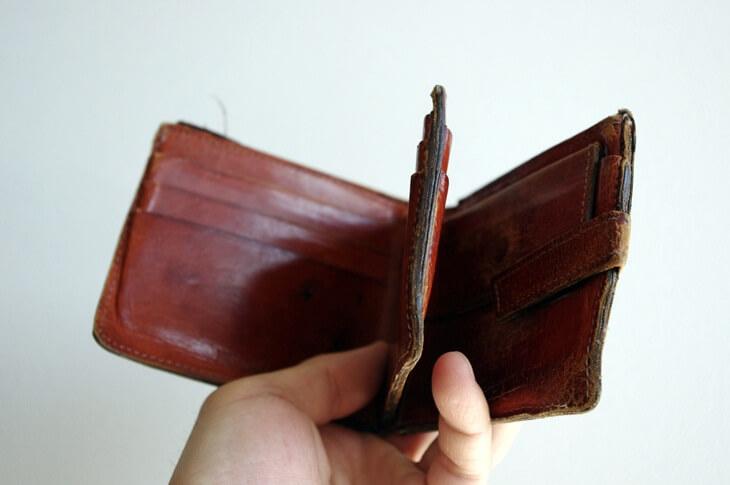 サザビーの財布 (4)