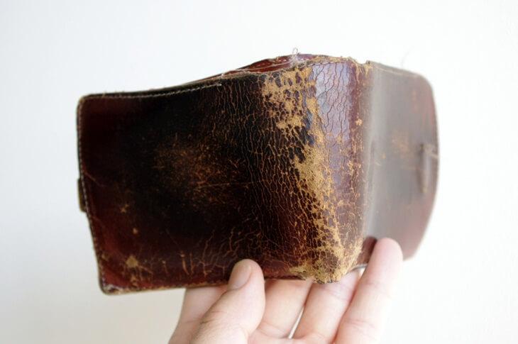 サザビーの財布 (5)