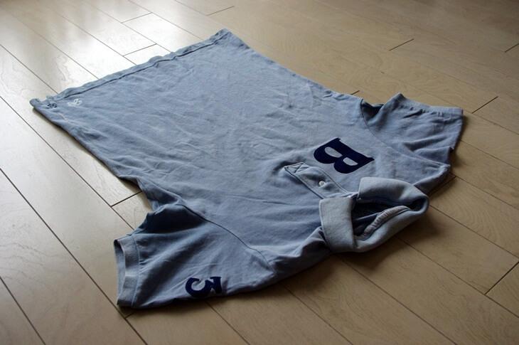 eleventy x BEAMS イレブンティ半袖ポロシャツ(1)