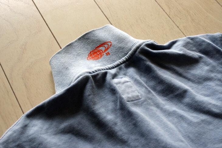 eleventy x BEAMSeleventy x BEAMS イレブンティ半袖ポロシャツ (2)