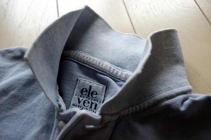 eleventy x BEAMS eleventy x BEAMS イレブンティ半袖ポロシャツ(4)