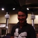 2月9日の肉の日はやっぱり渋谷の炭火焼きホルモン哲に集合したでござる!