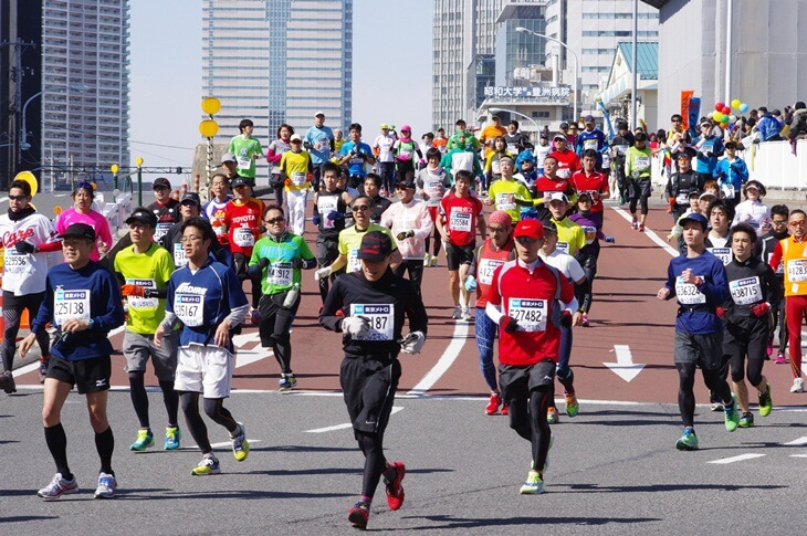 tokyo marathon 2013 (1)
