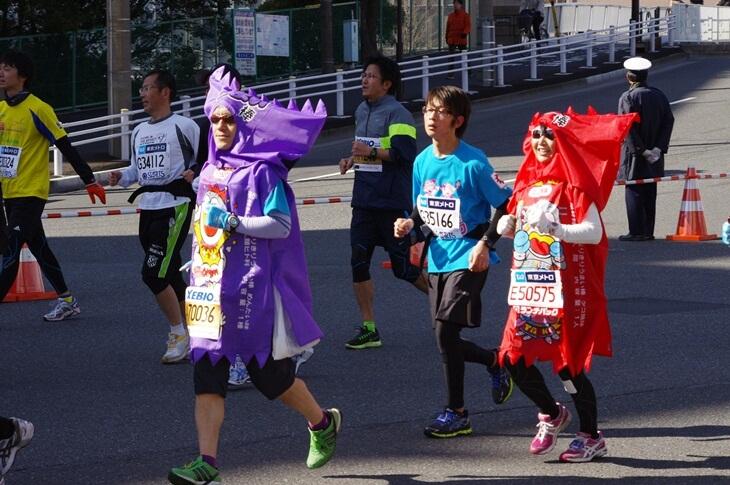 tokyo marathon 2013 (11)