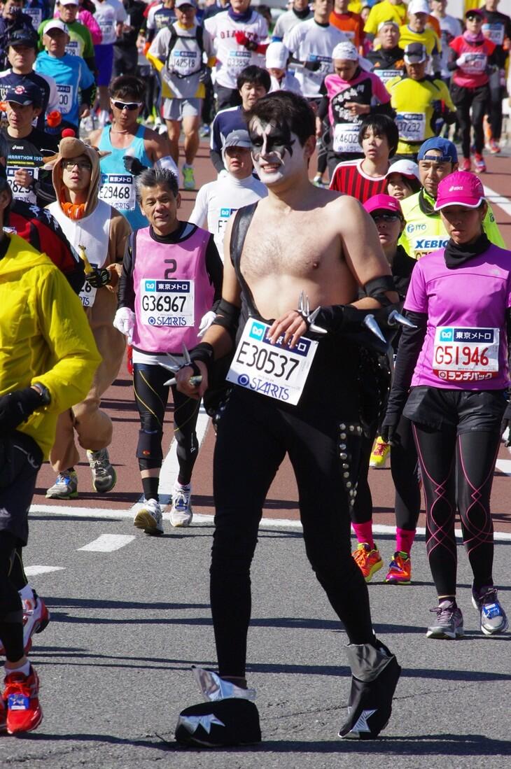 tokyo marathon 2013 (13)