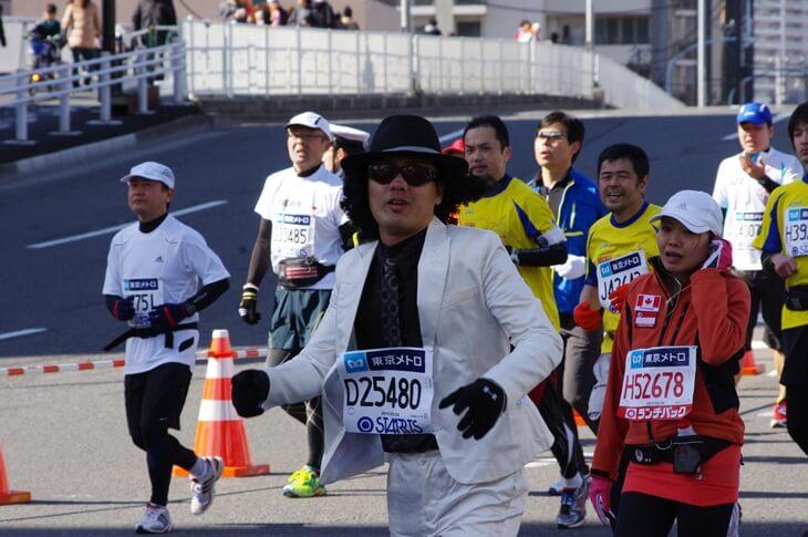 tokyo marathon 2013 (17)