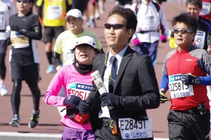 tokyo marathon 2013 (2)