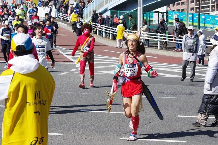 tokyo marathon 2013 (3)