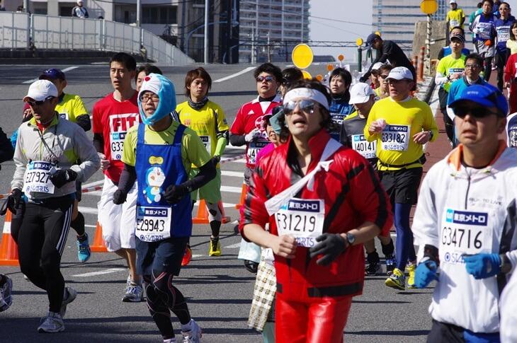 tokyo marathon 2013 (6)