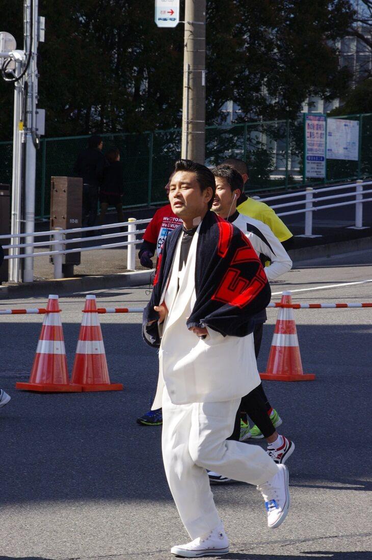 tokyo marathon 2013 (8)