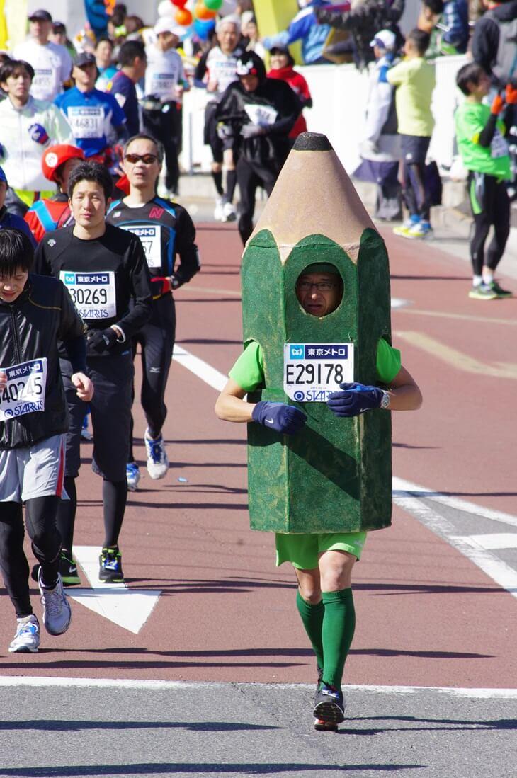tokyo marathon 2013 (9)