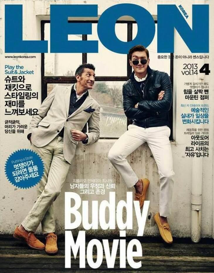 LEON KOREA