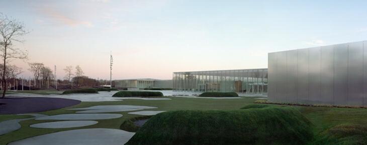 ルーブル美術館ランス別館 (2)
