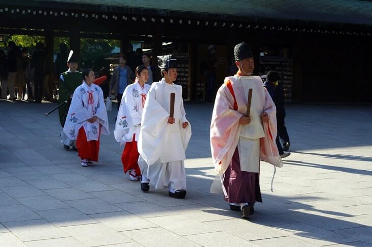 明治神宮 結婚式 (15)