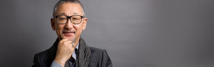 重松 理 (Osamu Shigematsu) UNITED ARROWS取締役 会長