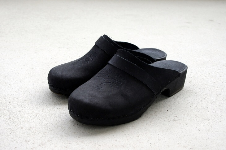 BOSABO Sandal バサボ サンダル