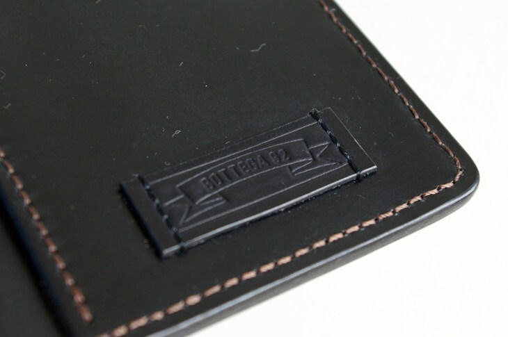 BOTTEGA92コードバンシステム手帳 (1)