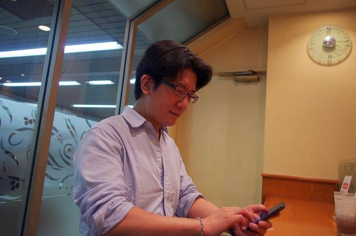 BOTTEGA92 小島国隆氏