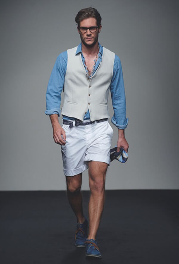 Henry Cotton Spring Summer 2013 (1)