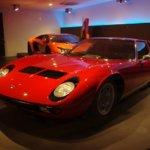 スーパーカーブームで大人気だったランボルギーニ・ミウラ、今中古で�