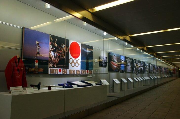 オリンピック・パラリンピック報道写真展 (1)