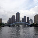 都内屈指の絶景ポイント:隅田川大橋からの夜景編