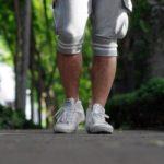 今年の夏も白いスニーカー履き倒してます!