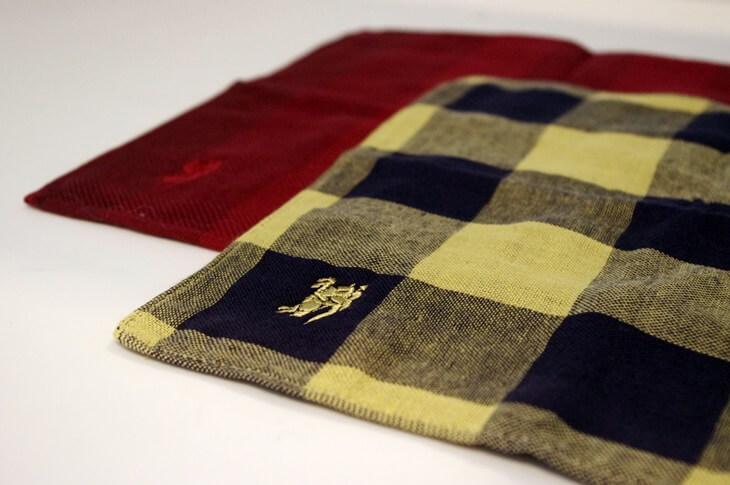 バーバリー ハンカチ BURBERRYhand_handkerchief