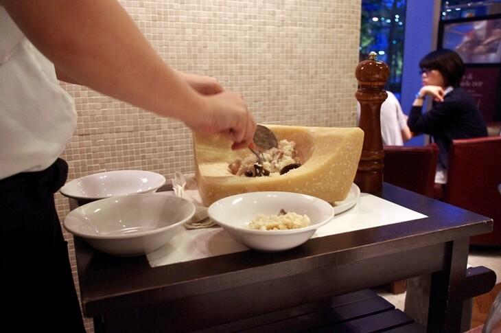 豊洲 イタリアンレストラン Trattoria Bosso(トラットリアボッソ) (11)
