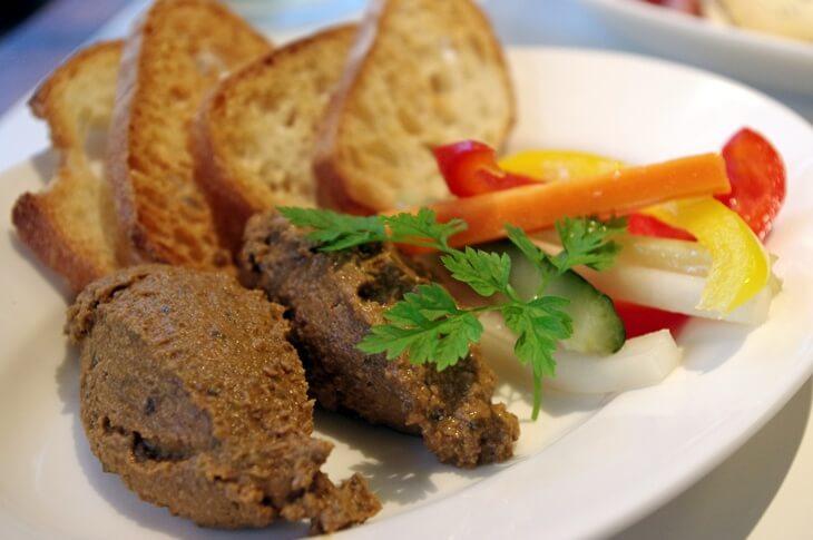豊洲 イタリアンレストラン Trattoria Bosso(トラットリアボッソ)  (7)
