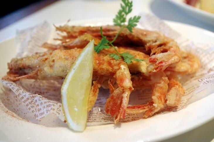 豊洲 イタリアンレストラン Trattoria Bosso(トラットリアボッソ)  (8)