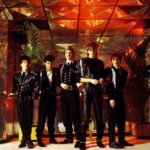 Duran Duran、イギリスが輝いてた時代。