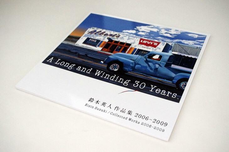 鈴木英人作品集 2006-2009