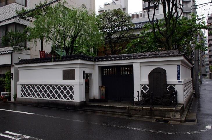 吉良邸 (3)