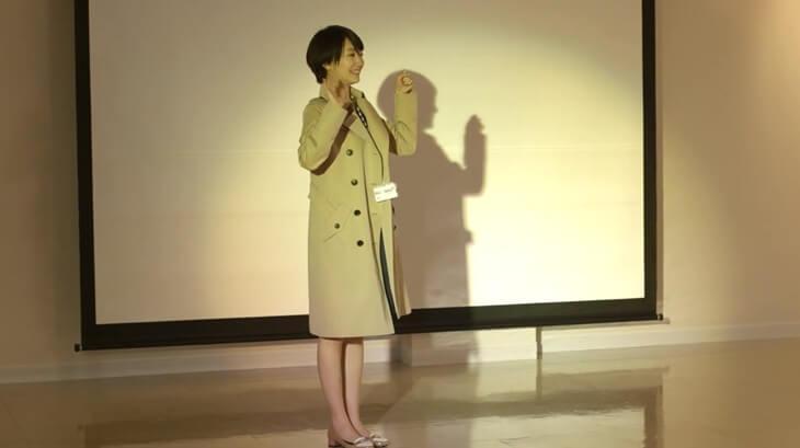 三陽商会 100年コート シチュエーション別